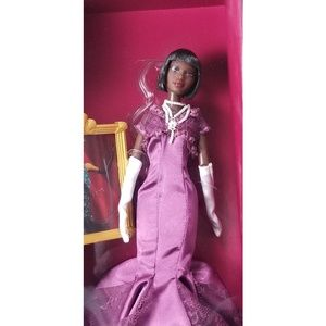 2017 Barbie Harlem Theater Collection Selma Dupar